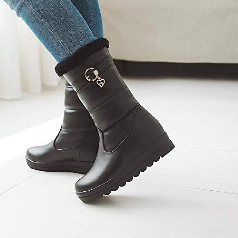AGECC AGECC Winterstiefel, Stiefel, Stiefel, Stiefel, Baumwollstiefel, Baumwollstiefel.  Rabatt niedrigen Preis