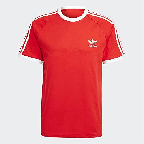 adidas 3-Stripes Tee T-Shirts Men S