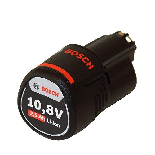 Bosch Professional 2607337224 Stabakku 10,8V 2,5Ah O-B