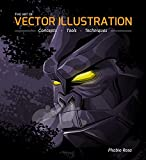 The Art of Vector Illustration: Concepts, Tools and Techniques (English Edition)