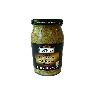 Bornier Wholegrain Mustard (210g)