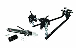 EAZ LIFT 48058 1,000 lbs Elite Kit, Includes Distribution, Sway Control and Hitch Ball - 1,000 lbs Tongue Weight Capacity