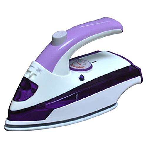 Find Bargain Iron Steamer,1000W Strong/Five-Speed Temperature Control Steam Steam Iron,Ergonomics/St...