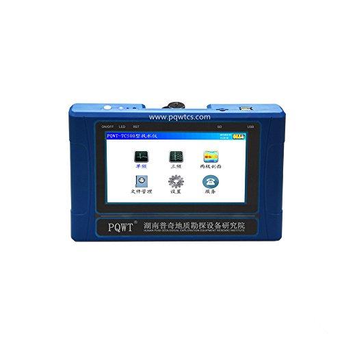 PQWT-TC500 - Detector de agua de tierra (500 m)