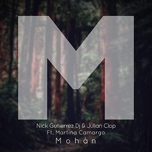 Nick Gutierrez DJ & Julian Clop