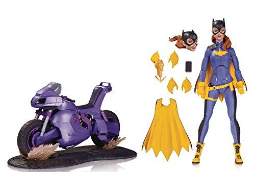 batgirl cycle - 2