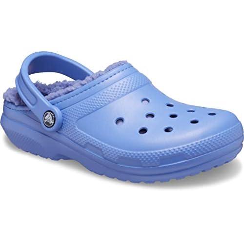 Crocs Classic Lined Clog, Unisex Clog