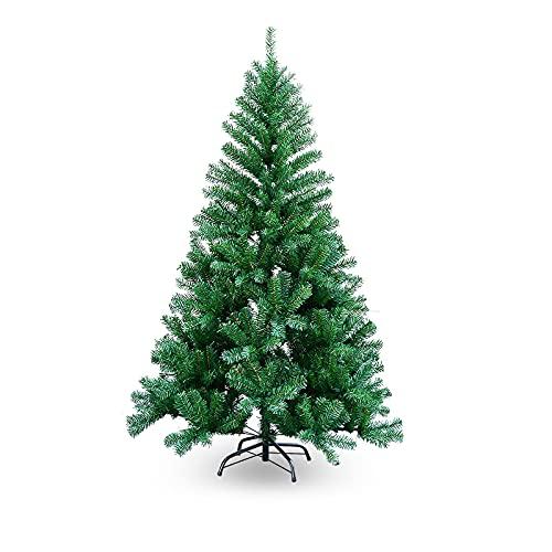 albero di natale artificiale SWANEW Albero di Natale artificiale