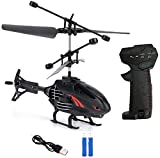 Amitasha Infrared Sensor Remote Control Helicopter with USB Charger