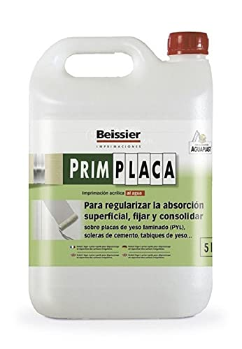 PRIM PLACA marca AGUAPLAST