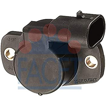 Throttle Position Sensor FACET 10.5079