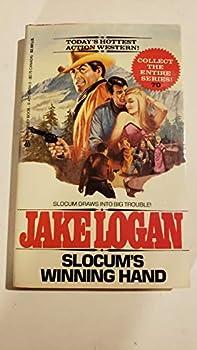 Slocum's Winning Hand - Book #70 of the Slocum