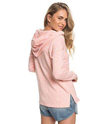 Roxy Sunset Surfside - Hooded Poncho Sweatshirt for Women - Frauen