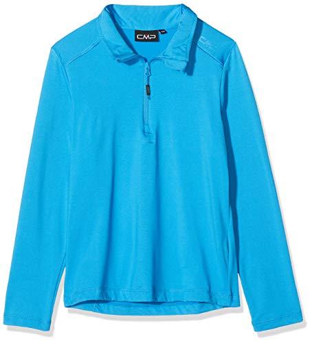 CMP Jungen Ski Rolli 39L2284 Shirt, River, 164