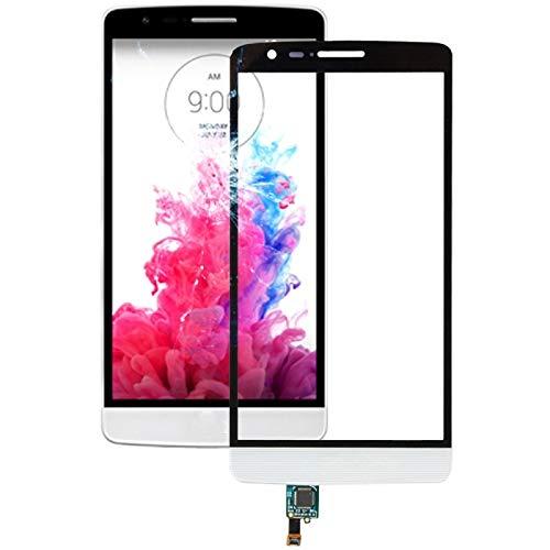 ZHANGJIALI Teléfonos Móviles Piezas de Repuesto Pantalla LCD con Pantalla táctil del Panel digitalizador Asamblea de Panel táctil for LG G3S / D722 / G3 Mini / B0572 / T15 (Gris) (Color : Grey)