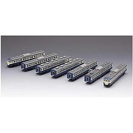 TOMIX Nゲージ 113 1500系 横須賀色 基本セット A 92824 鉄道模型 電車