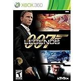 Activision Blizzard Inc Genuine 007 Legends X360