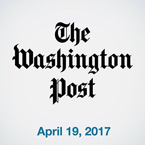 April 19, 2017 copertina