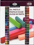 Royal & Langnickel Pasteles al óleo tamaño estándar (48Unidades)