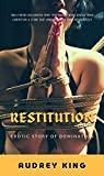 Restitution: Erotic story of domination (English Edition)