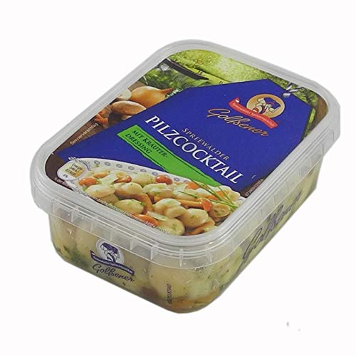 Pilzcocktail 6er Set (6 Packungen à 200 g)