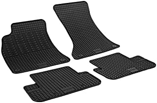 Gummimatten fahrzeugspezifisch AZ10090223 Automatten Fußmatten
