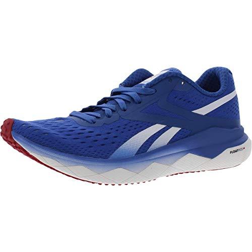 Reebok Women's FLOATRIDE Run Fast 2.0 BLUBLA/LEGACR/White 8