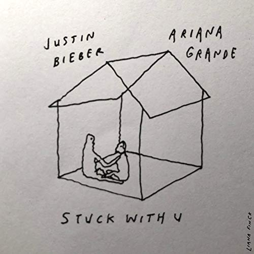 [single]Stuck with U – Ariana Grande, Justin Bieber[FLAC + MP3]