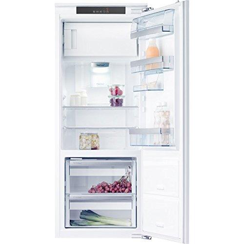 Electrolux IK1910SZR Combi-Kühlbox 192L A+++ Weiß (integriert, weiß, rechts, Tocar, Glas, 192 l)