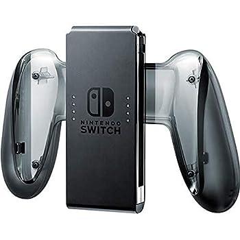 Official Nintendo Switch Joy-Con Charging Grip  Bulk Packaging