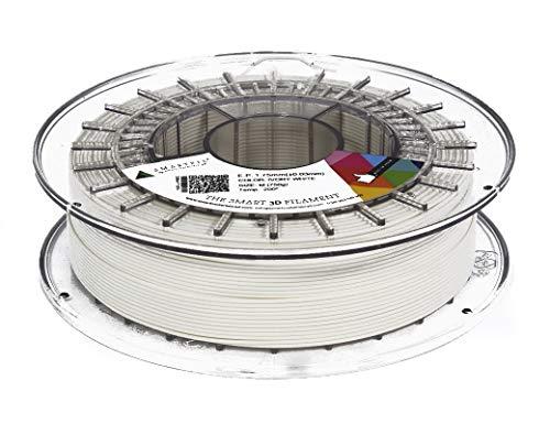 Smartfil EP, 1.75mm, Ivory White, 750g Filamento para Impresión 3D de Smart Materials 3D