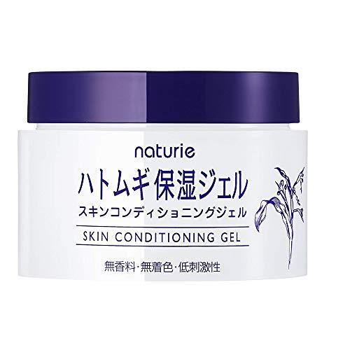 Naturie Skin Conditioning Gel 180g (Green Tea Set)