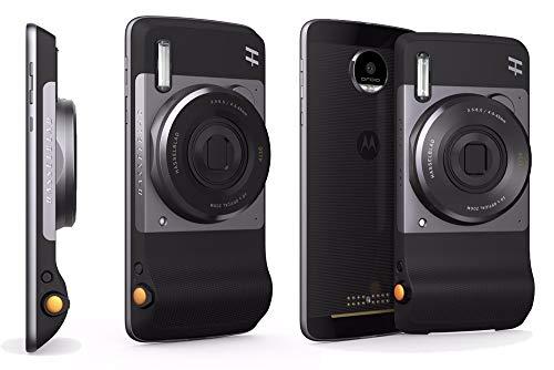 Moto Hasselblad True Zoom Kamera kompatibel Motorola Moto Z4 Z3 Play Moto Mods Moto Z2 Force, Moto Z Play Droid Moto Z Series Handys