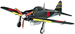 ハセガワ 1/72 日本海軍 三菱 A6M5 零式艦上戦闘機 52型 プラモデル D22