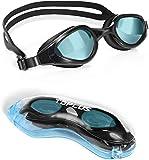 Best Swim Goggles - TOPLUS Swimming Goggles, No Leaking Anti Fog UV Review