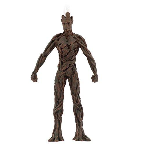 Hallmark Marvel Guardians of the Galaxy Groot Christmas Ornament