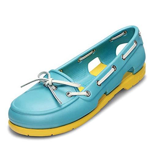 NVSLX Dames sandalen Klompen Schoenen Lace Up Boot Sandalen Ademende Unisex Mannen En Vrouwen Schoenen Strand
