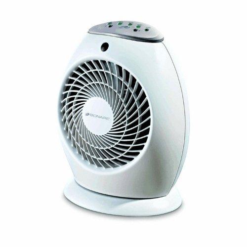 Ventilador y calentador Bionaire bfh261 One Touch: Amazon.es: Hogar
