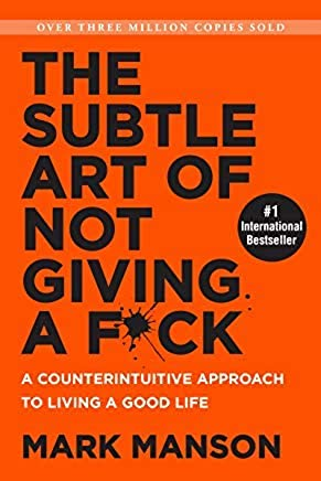 0a0187930cd4 Amazon.com: Mark Manson: Everything Else Store