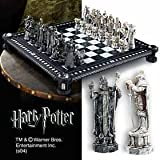 The Harry Potter Final Challenge Chess Set