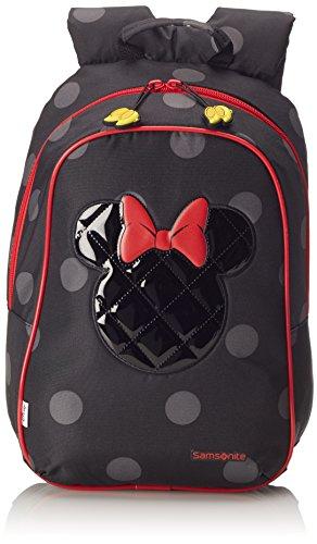Disney By Samsonite Disney Ultimate Zaino S+ Junior Minnie, Poliestere, 10 ml, 36 cm