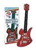 Immagine 2 bontempi icom chitarra colore rosso