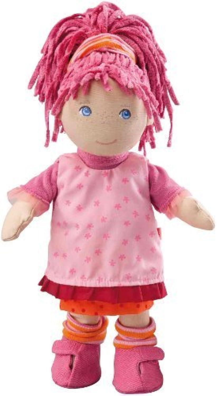 liquidación hasta el 70% Haba Soft Soft Soft Doll Lilli by HABA  barato