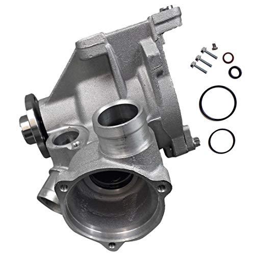 TOPAZ 1032003701 Wasserpumpe mit Dichtung für G/E/S-Klasse SL W124 W463 R107