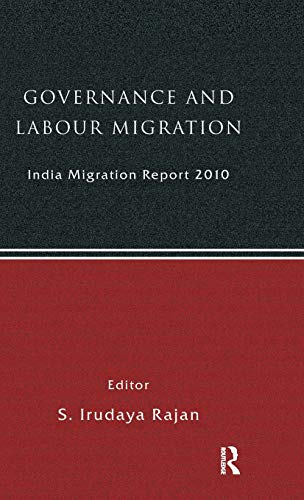 India Migration Report 2010: Governance and Labour Migrationの詳細を見る