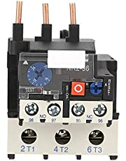 Relé, relé de sobrecarga térmica CPN NR2-36 relé de sobrecarga térmica eléctrica 28A-36A, relé de sobrecarga térmica