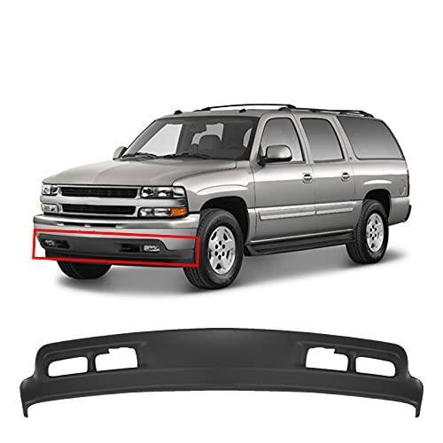 01 suburban front bumper - 5