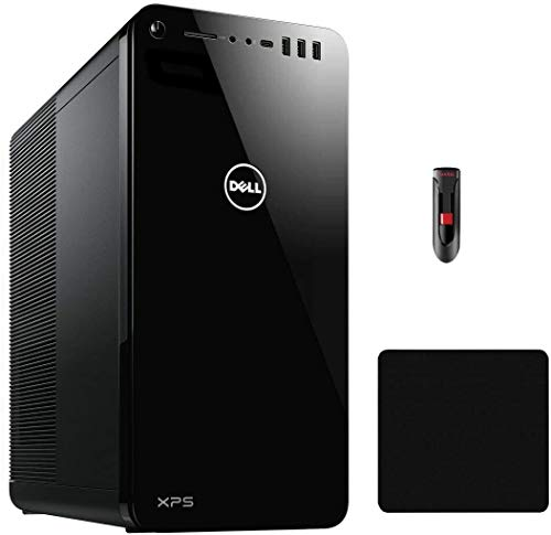 Latest_Dell XPS 8930 Desktop Tower Computer-Intel...