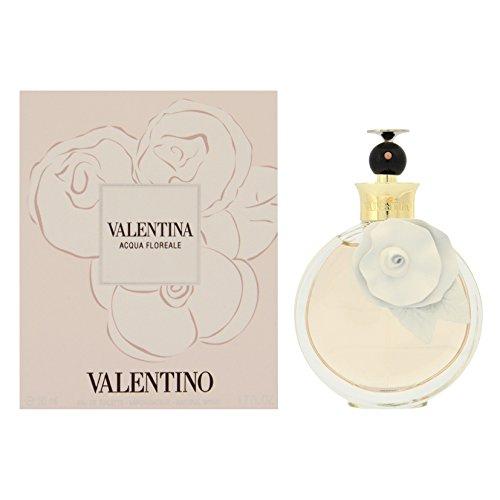 Valentino Valentina Aqua Flor Eau de toilette spray 50 ml
