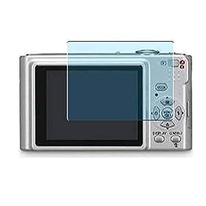 Vaxson 3-Pack Anti Blue Light Screen Protector, compatible with Panasonic Lumix DMC-FS30, Blue Light Blocking Film TPU Guard [ NOT Tempered Glass ]